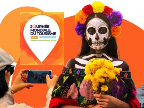 La Journée mondiale du tourisme, c'est aujourd'hui !