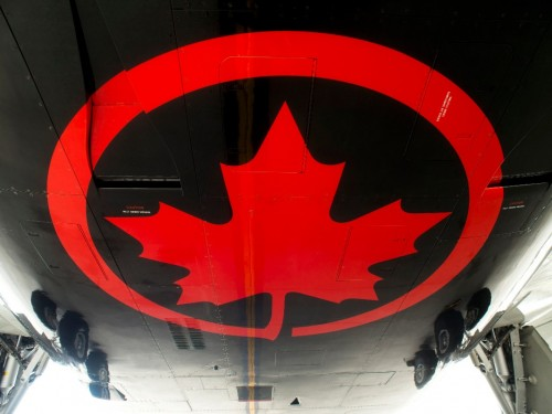 Air Canada suspend ses vols vers Casablanca jusqu'au 2 décembre