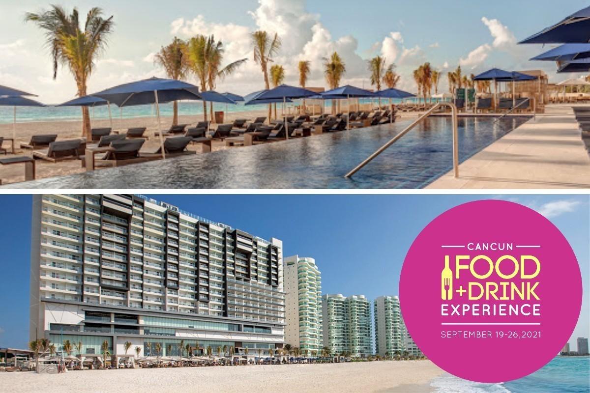 Le 1er Festival gastronomique de Blue Diamond s'est conclu avec succès au Royalton CHIC Suites Cancun