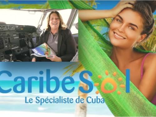 Caribe Sol reprend ses opérations vers Cuba – avec Transat dès novembre et OWG à la fin janvier