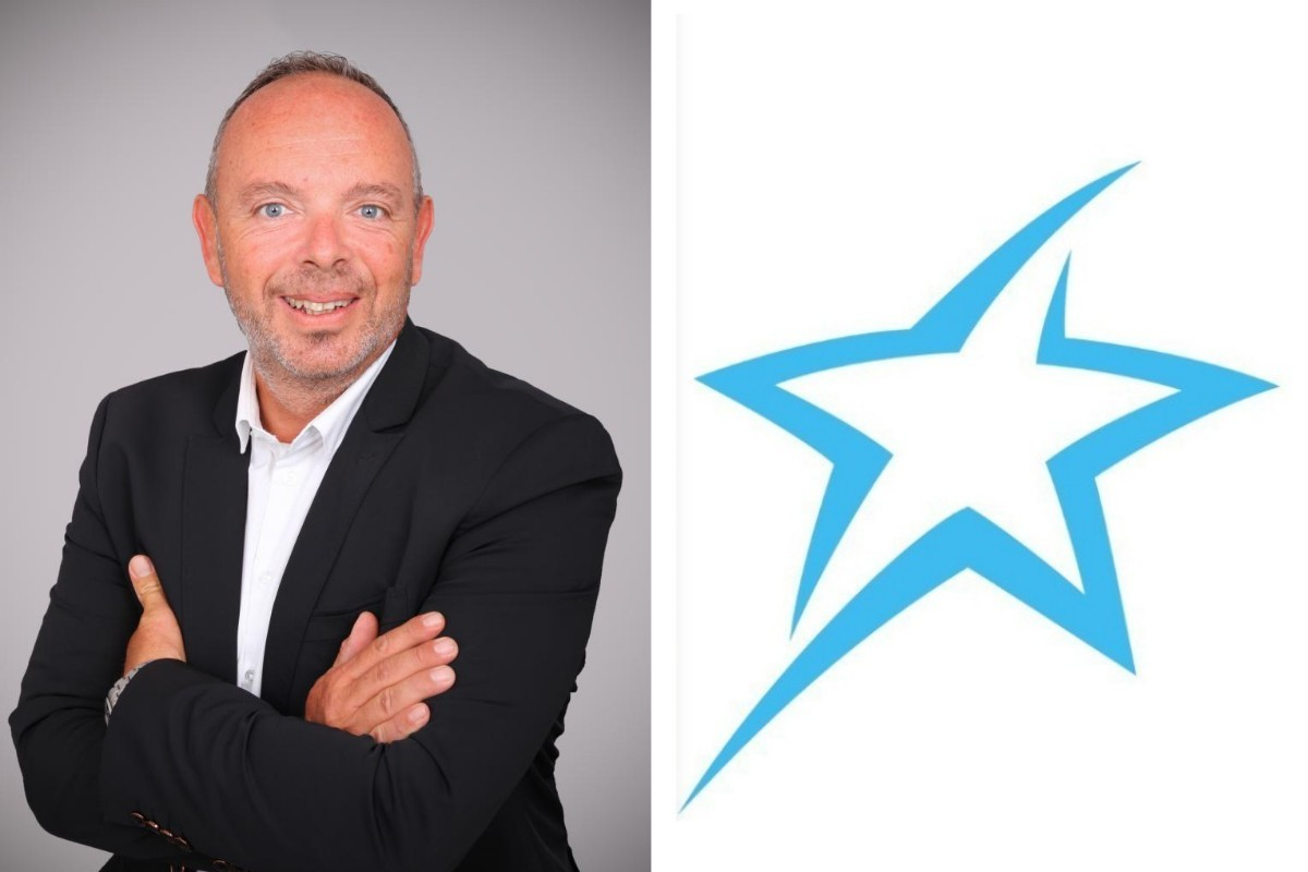 Cyril Cousin nommé directeur d'Air Transat France, Benelux, Suisse et Allemagne