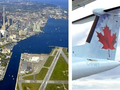 Air Canada lance un service quotidien entre Billy-Bishop et Ottawa