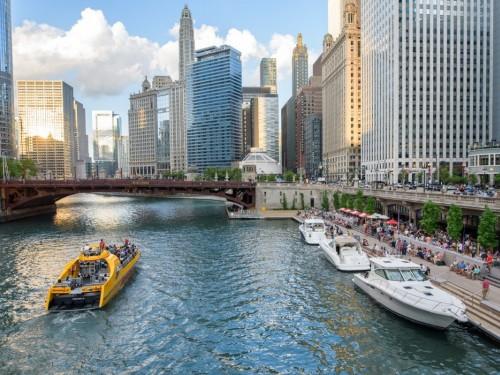 Et la « Meilleure grande ville des États-Unis » en 2021 est…