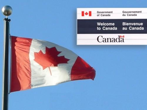 Importante hausse du nombre d'arrivées internationales au Canada en septembre