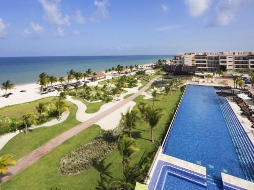 Le Royalton Riviera Cancun récompensé par les lecteurs de Condé Nast Traveler