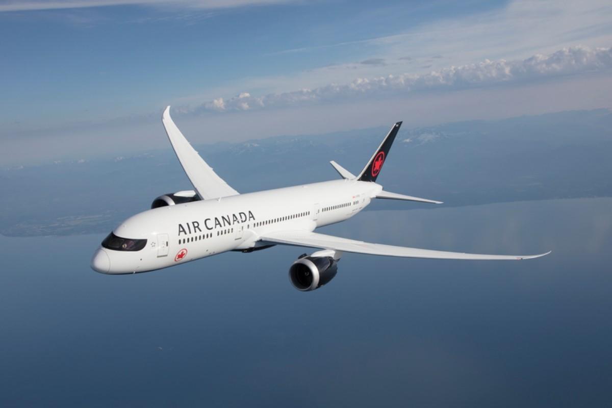 Air Canada rétablit des services en Amérique du Sud et dévoile ses plans pour l'Europe à l'été 2022