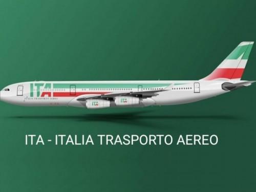 L'OTC délivre une licence à ITA, la nouvelle compagnie italienne qui remplace Alitalia