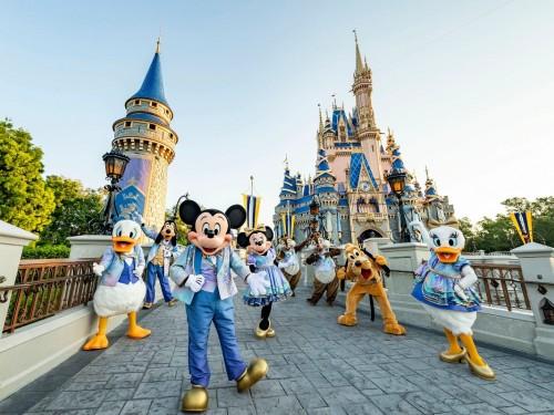 Disney convie les pros à deux webinaires