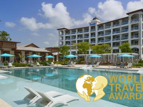 SRI remporte 12 récompenses dans le cadre des World Travel Awards 2021