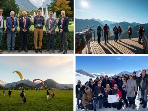 Switzerland Travel Mart 2021 : une édition porteuse d'espoir