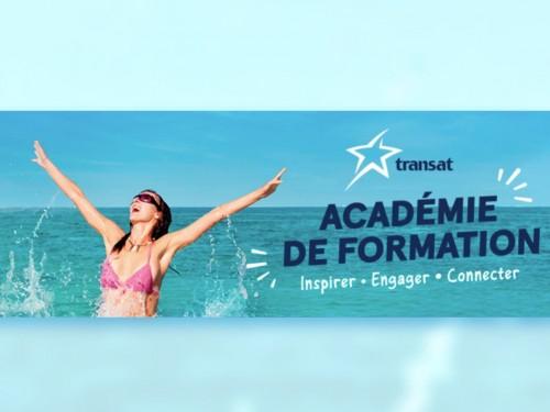Académie de formation Transat : prochaine édition (virtuelle) le 26 octobre