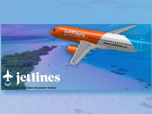 Softvoyage fournira ses solutions technologiques à Canada Jetlines