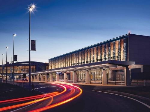 Aéroport Jean-Lesage de Québec : 2 M$ pour le développement de nouvelles liaisons