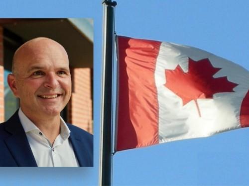 Remaniement ministériel à Ottawa : Randy Boissonnault devient ministre du Tourisme