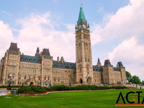 L'ACTA présente ses priorités au nouveau cabinet fédéral